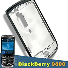 Original Blackberry Torch 9800 Front Panel