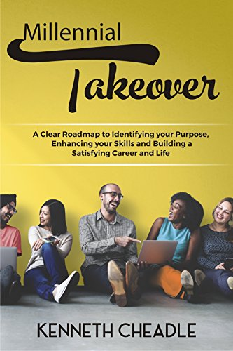 Millennial Takeover by Kenneth Cheadle ebook deal