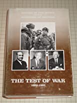 The Test of War, 1950-1953