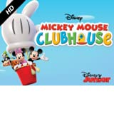Mickey Mouse Clubhouse Season 3 2011 CC