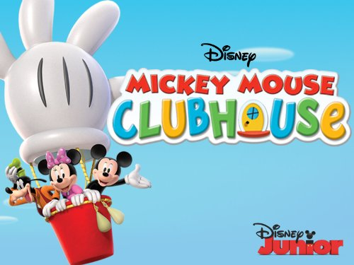 Amazon.com: Mickey Mouse Clubhouse Season 3: Amazon Digital Services