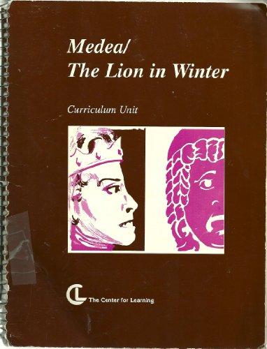 medea-the-lion-in-winter-curriculum-unit