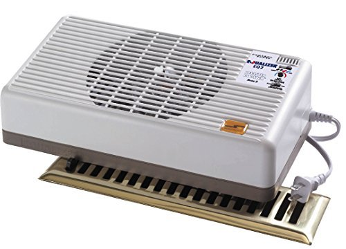 Heating & Air Conditioning Booster (Vent Air Fan compare prices)
