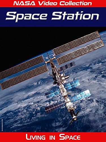 NASA Video Collection: Space Station - Living in Space