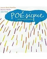 Poésique - Balade musicale et poétique