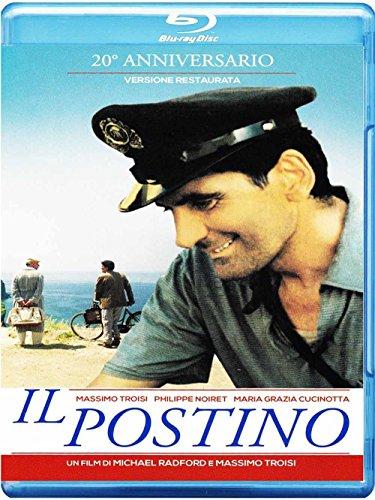postino, il 20th anniversario (bs) [Italia] [Blu-ray]