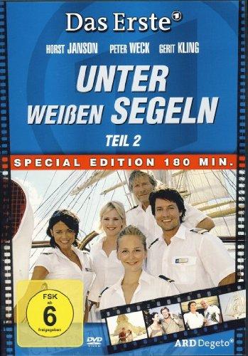 Unter weissen Segeln - Teil 2 [Special Edition]