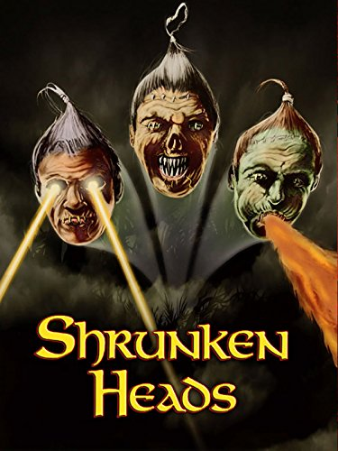 Shrunken Heads