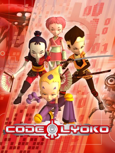 Code Lyoko Season One movie