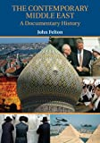 The Contemporary Middle East: A Documentary History