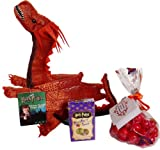 Harry Potter Chinese Fireball Dragon, Eggs & Jelly Beans Gift Set!