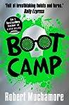 Rock War: 2: Boot Camp (English Edition)