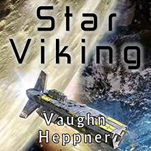 Star Viking Audiobook