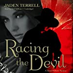 Racing the Devil: A Jared McKean Mystery, Book 1 (       UNABRIDGED) by Jaden Terrell Narrated by Nick Sullivan