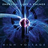 High Voltage by Emerson Lake & Palmer (2010-07-27)
