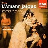 echange, troc Edgard Doneux, Orchestre de chambre de la RTBF - Grétry - L'Amant Jaloux