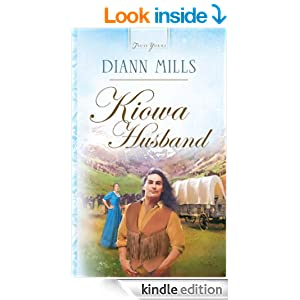 Kiowa Husband (Nebraska Legacy Book 3)