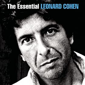 Leonard Cohen - An Introduction To Leonard Cohen (disc 1)