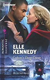 Colton's Deep Cover (Harlequin Romantic Suspense)