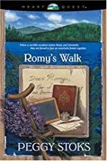Romy's Walk (Abounding Love #2)