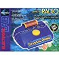 Crystal Radio Set Electronic Kit