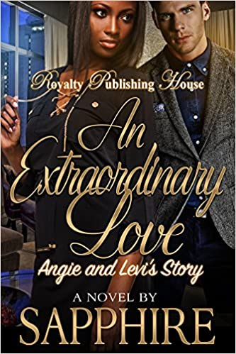 99¢ An Extraordinary Love: Angie & Levi's Story
