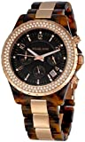 Michael Kors Quartz Brown Dial Women