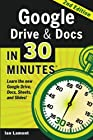 Google Drive & Docs in 30 Minutes (2nd Edition): The unofficial guide to the new Google Drive