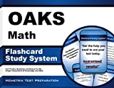 Oaks Math Flashcard Study System: Oaks Test Practice Questions and Exam Review for the Oregon Assessment of Knowledge and Skills