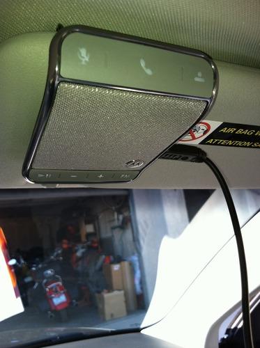 motorola roadster 2 universal bluetooth in car speakerphone manual