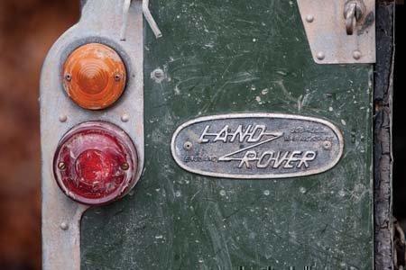 charles-sainsbury-plaice-tarjeta-de-felicitacion-land-rover-grande-tamano-a5-con-sobre-interior-vaci