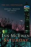 Saturday (0099469685) by McEwan, Ian