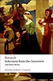 img - for Selections from the Canzoniere and Other Works (Oxford World's Classics) by F. Petrarch (2008-07-15) book / textbook / text book