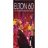 Elton John: Elton 60 - Live at Madison Square Garden ~ Elton John