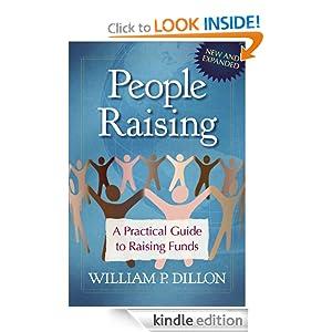 People Raising (Kindle Edition)