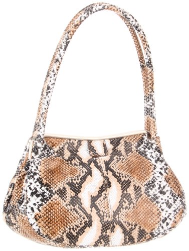 Hobo  Frisco VI-35410GLAM Shoulder Bag,Glamour Snake,One Size
