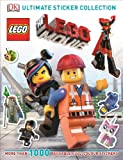 The LEGO® Movie Ultimate Sticker Collection (Ultimate Stickers)