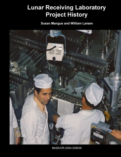 Lunar Receiving Laboratory Project History