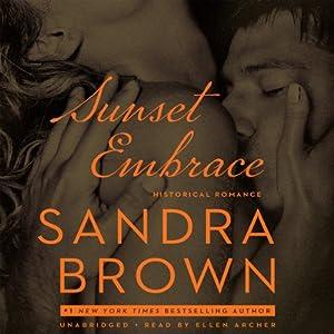 Sunset Embrace | [Sandra Brown]
