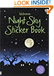 Night Sky (Spotter's Sticker Book)