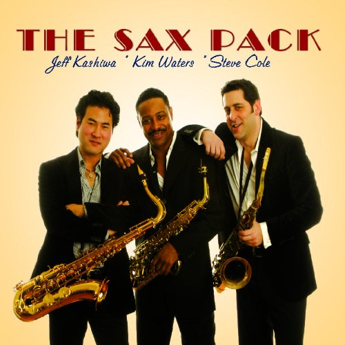 Sax Pack by The Sax Pack