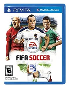 FIFA Soccer (French Only)