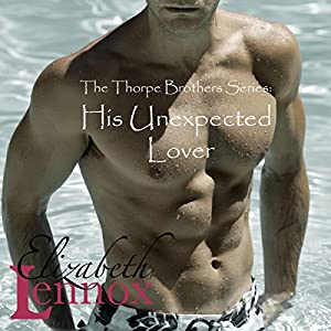 His Unexpected Lover Audiobook
