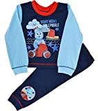 Boys In The Night Garden Iggle Piggle Pyjamas Sizes 12 Months to 4 Years