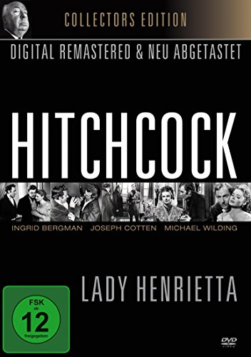 Alfred Hitchcocks: Lady Henrietta (Digital Remaste [Collector's Edition]