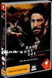 East West 101 - Season 3 (3 DVDs)