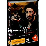 "East West 101 - Season 3 [3 DVDs] [Australien Import]von ""Susie Porter"""
