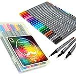 Pinkrise Office Colored Fineliner Ske...