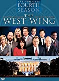 WEST WING-COMPLETE 4TH SEASON (DVD/6 DISC/WS/ENG-FR-SP SUB)