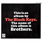 Too Afraid To Love - The Black Keys